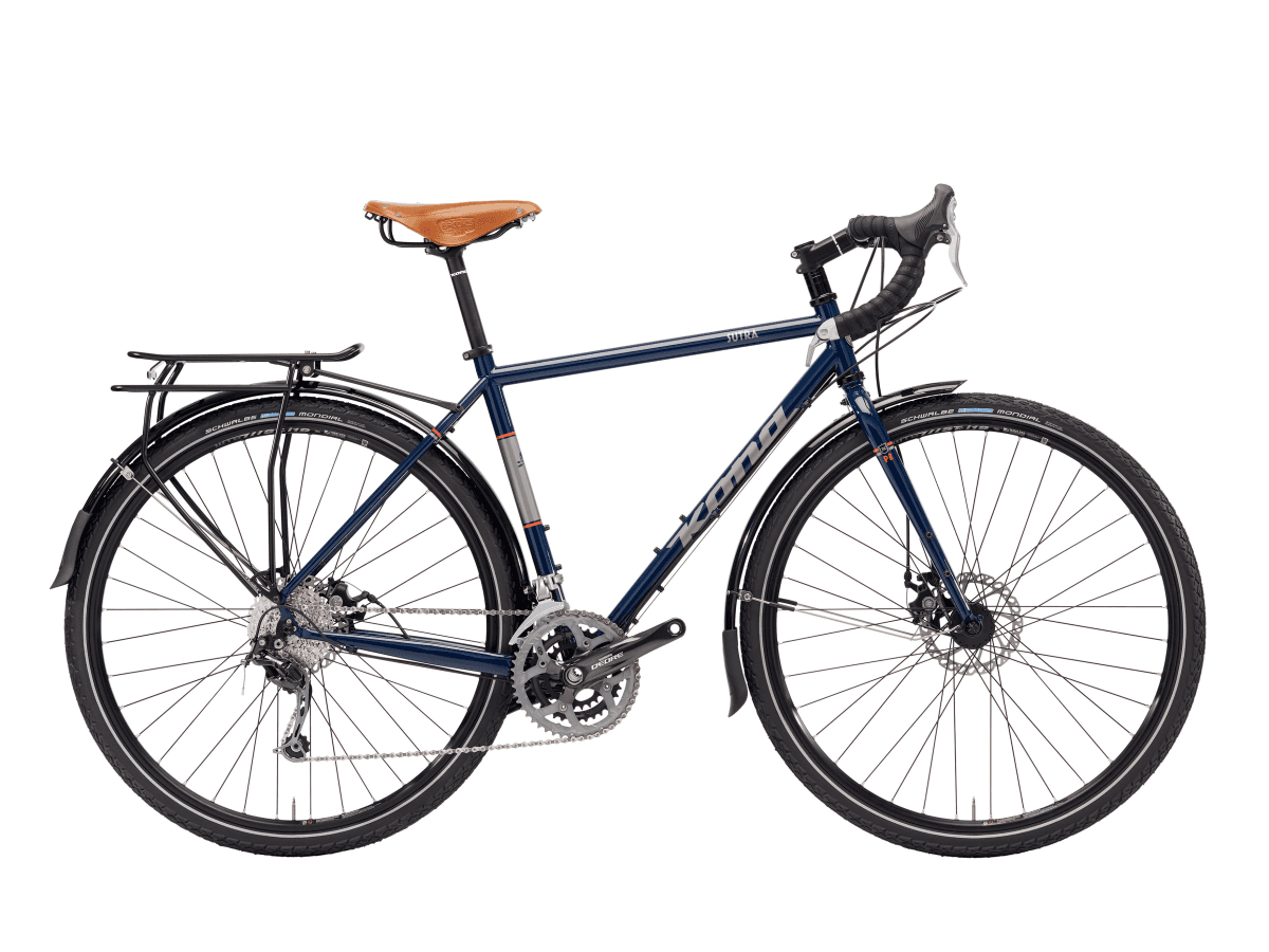 Kona Project Two Touring Disc