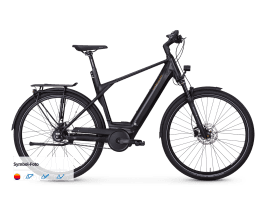 kreidler vitality eco 20 city e bike 2019. Black Bedroom Furniture Sets. Home Design Ideas