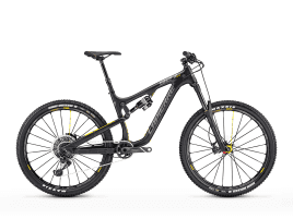 Lapierre ZESTY AM 927 S