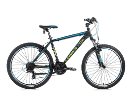 Leader Fox MXC gent 20″