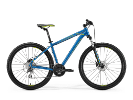 MERIDA BIG.SEVEN 20-D 15″ | BLUE(GREEN)
