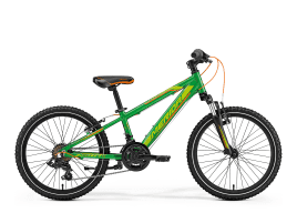 MERIDA MATTS J20 GREEN(ORANGE/LITE GREEN)