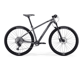 MERIDA BIG.NINE SLX-EDITION HP1 XXL | Silber