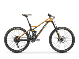 Mondraker Dune Carbon R 420 mm