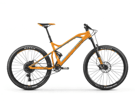 Mondraker Factor RR 510 mm