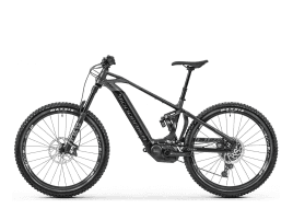 Mondraker Crafty R+ 38 cm | Black Phantom