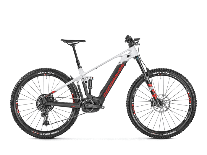 Mondraker CRAFTY CARBON R