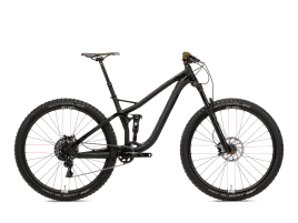 ns bikes Snabb Plus 1 17″