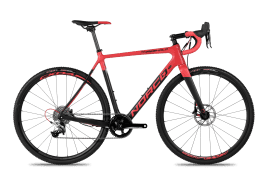 Norco Threshold C Rival 1 58 cm
