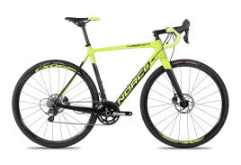 Norco Threshold C Ultegra 60.5 cm