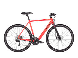 Orbea Gain F20 61 cm | red/black