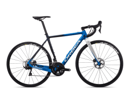 Orbea Gain M30 46 cm | blue/white
