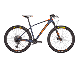 Orbea Alma H10 44.5 cm | 29″ | blue/orange