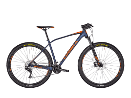 Orbea Alma H30-XT 40 cm | 27,5″ | blue/orange