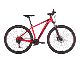 Orbea MX 40 38,8 cm | 27,5″ | red/black