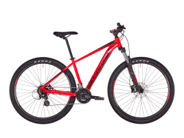 Orbea MX 50 43 cm | 29″ | red/black