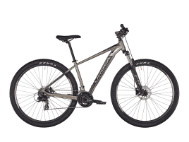 Orbea MX 60 38,8 cm | 27,5″ | grey/black