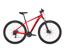 Orbea MX 60 43 cm | 27.5″ | red/black