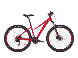 Orbea MX ENT 60 40,9 cm | garnet/orange