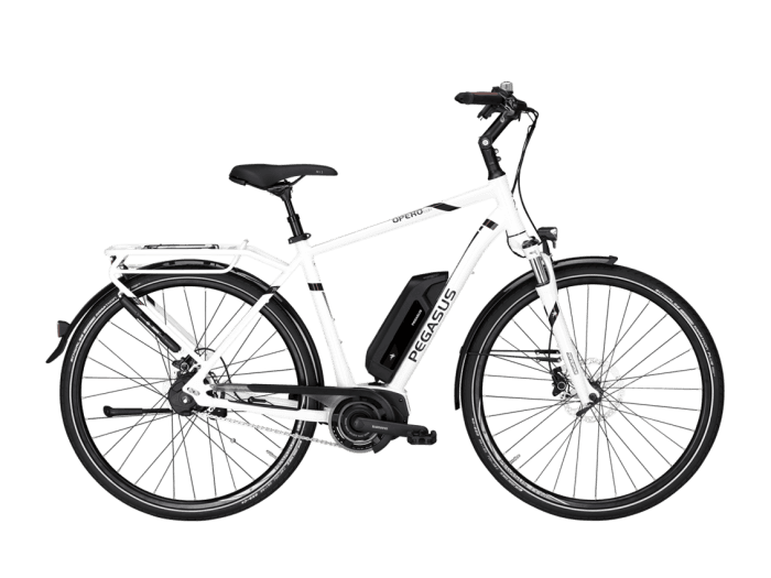 pegasus opero e8r di2 city e bike 2017. Black Bedroom Furniture Sets. Home Design Ideas