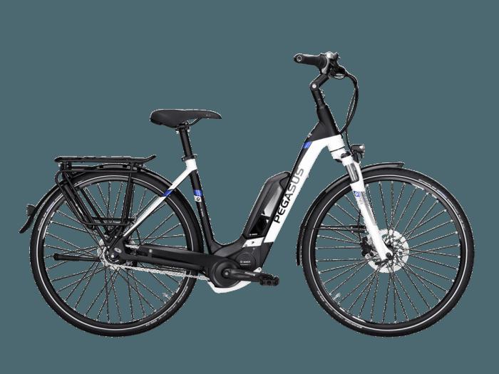 pegasus premio e10 8r city e bike 2017. Black Bedroom Furniture Sets. Home Design Ideas