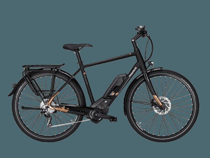 pegasus tecaro e10 trekking e bike 2017. Black Bedroom Furniture Sets. Home Design Ideas