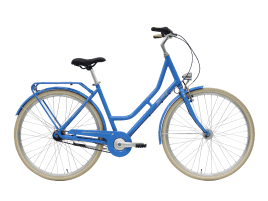 PEGASUS Bici Italia 1949 Trapez | 45 cm | Light blue | 3 Gang