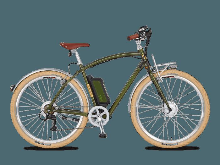 prophete navigator flair city e bike 2017. Black Bedroom Furniture Sets. Home Design Ideas