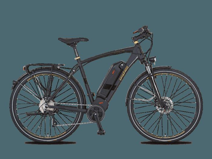 prophete navigator esport trekking e bike 2017 diamant. Black Bedroom Furniture Sets. Home Design Ideas