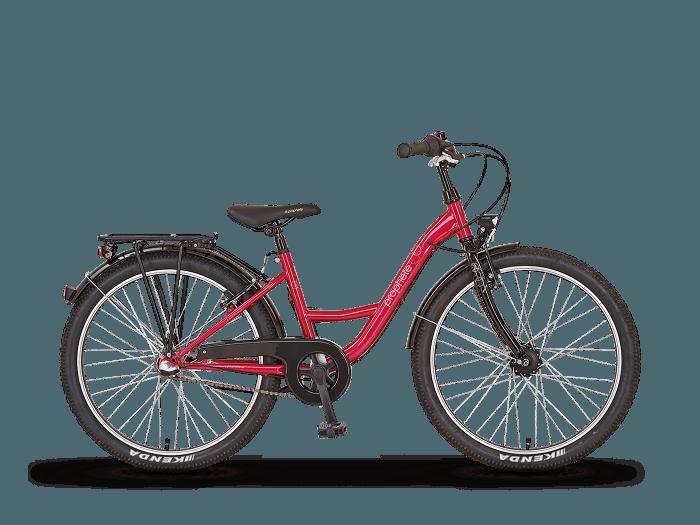 Prophete Kids Bike 24 20 Btk 10 Madchen Kinderfahrrad 2020