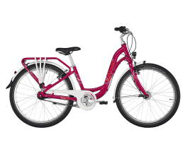 Puky SKYRIDE 24-7 Alu light berry