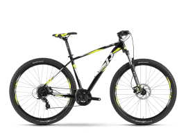 R RAYMON Nineray 2.0 52 cm | black/white/yellow