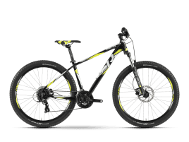 R RAYMON Sevenray 2.0 42 cm | black/white/yellow