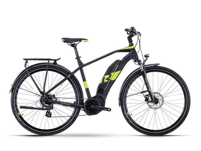 Foto: R RAYMON TourRay E 1.0 E-Bike Trekking