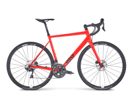 ROSE PRO SL DISC Ultegra BIKE NOW! 57 cm | mandarin-red