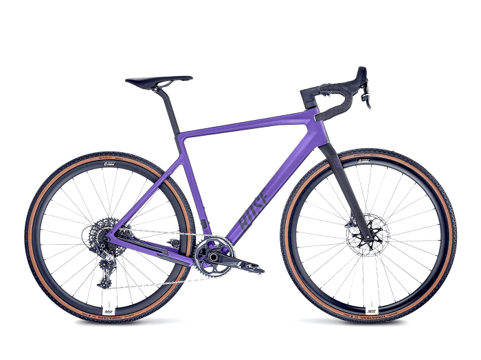 Foto: ROSE BACKROAD Force 1x11 Fahrrad Rennrad