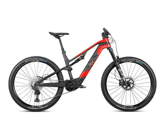 Foto: ROTWILD R.X375 CORE E-Bike MTB Fully