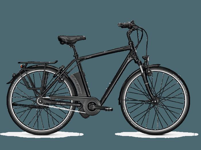 raleigh dover impulse 8 hs trekking e bike 2017. Black Bedroom Furniture Sets. Home Design Ideas