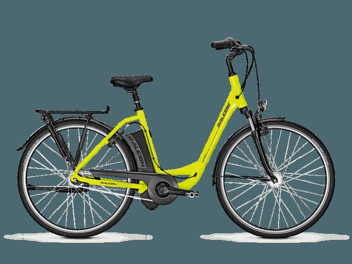 raleigh dover 7 trekking e bike 2018. Black Bedroom Furniture Sets. Home Design Ideas