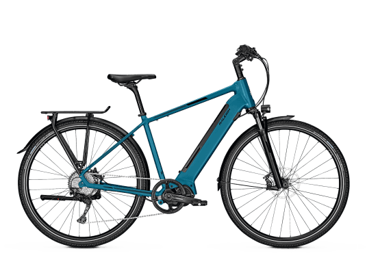 Raleigh PRESTON 11 - Trekking E-Bike - 2019