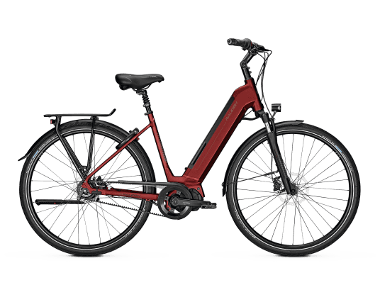 Raleigh SHEFFIELD PREMIUM - Trekking E-Bike - 2019