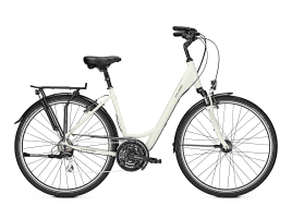 Raleigh CHESTER 21 Wave | 50 cm | starwhite matt