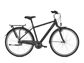 Raleigh CHESTER 7 Diamant | 60 cm | magicblack matt
