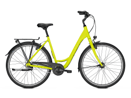 Raleigh DEVON 8 Wave | 50 cm | limegreen matt