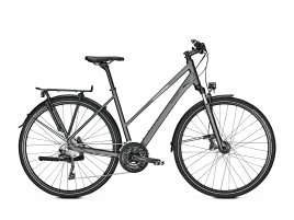 Raleigh RUSHHOUR 6.0 Trapez | 55 cm