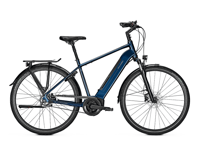 Foto: Raleigh Bristol Premium R E-Bike City