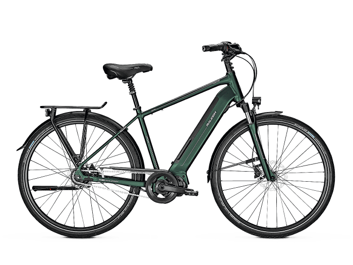 Foto: Raleigh Sheffield 8 E-Bike City