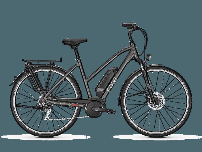 rixe bordeaux b8 disc trekking e bike 2018. Black Bedroom Furniture Sets. Home Design Ideas