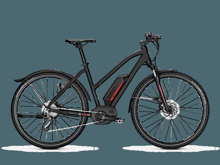 rixe hybrid xc b10 street trekking e bike 2018. Black Bedroom Furniture Sets. Home Design Ideas