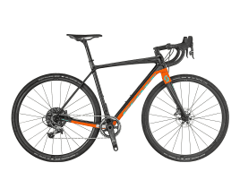 SCOTT Addict Gravel 10 Disc 54 cm